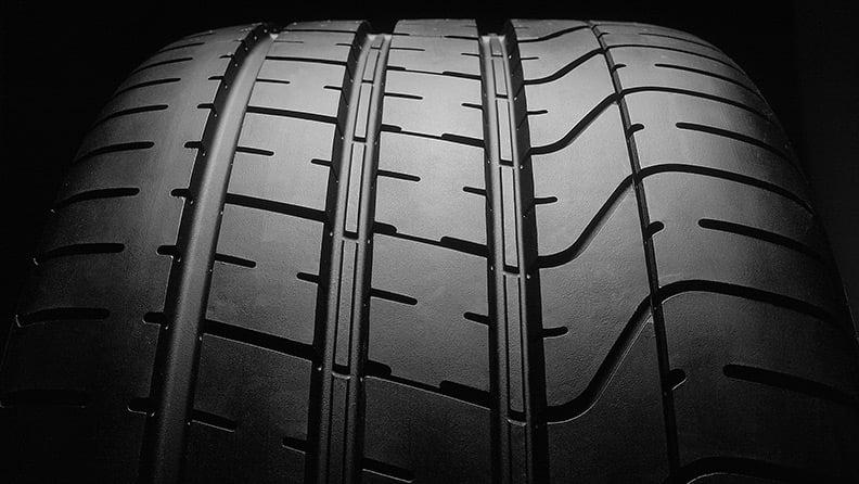 Gli pneumatici